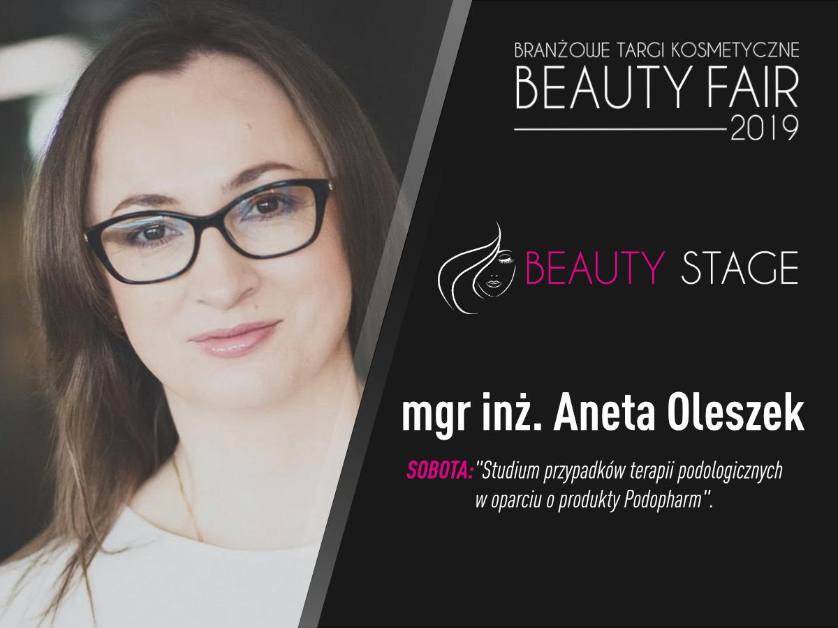 Branżowe Targi Kosmetyczne Beauty Fair 2019